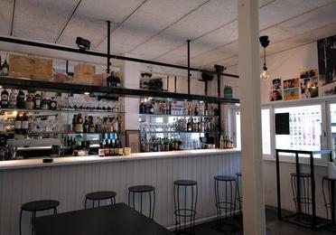 Bar musical en traspaso en Castelldefels