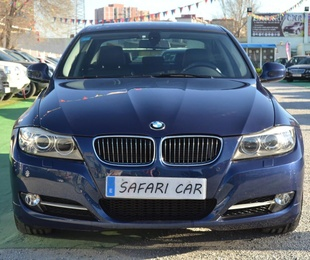 BMW 318 Serie 3 E90 Diesel Efficient Dynamics Edition