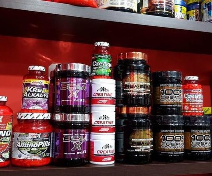 ¿Por qué deberías empezar a tomar aminoácidos?