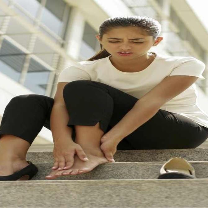 Afecciones podológicos más comunes en los jóvenes
