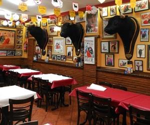 Restaurante para eventos en Madrid