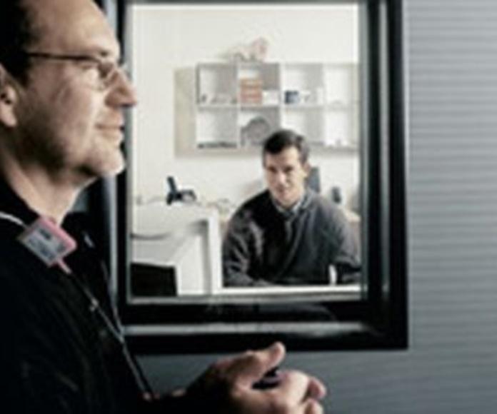 ¿En qué consisten las pruebas de audición?: Audífonos y accesorios de Centro Auditivo Virumbrales