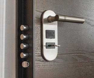 ¿Qué hacer si se te queda la llave dentro de casa?