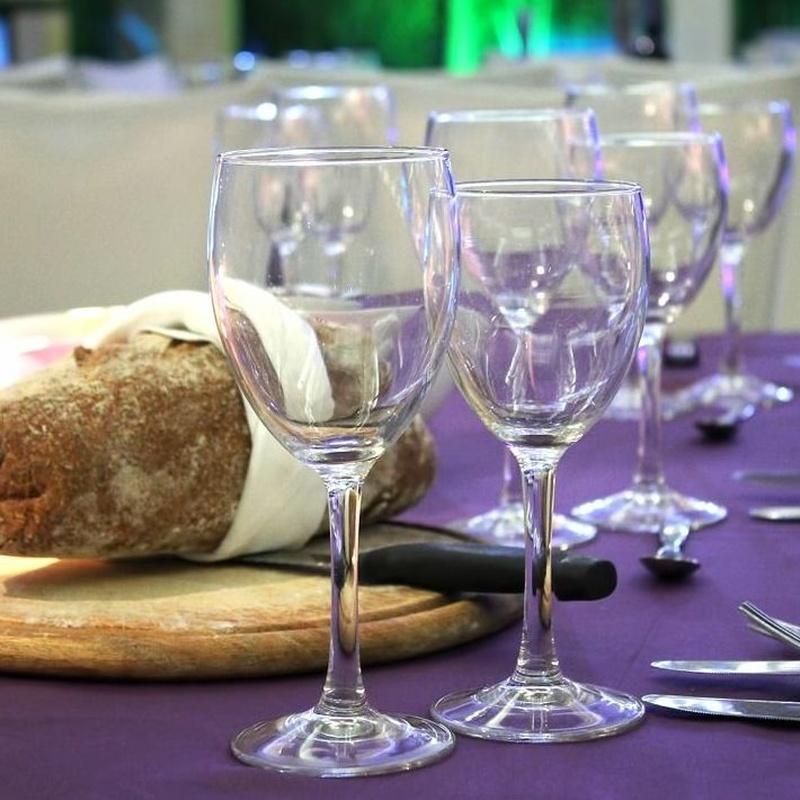 Menú : Especialidades de Restaurante Casa Rufino