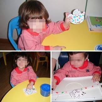 30 de Enero: Día de la Paz en la Escuela Infantil Centro Vida