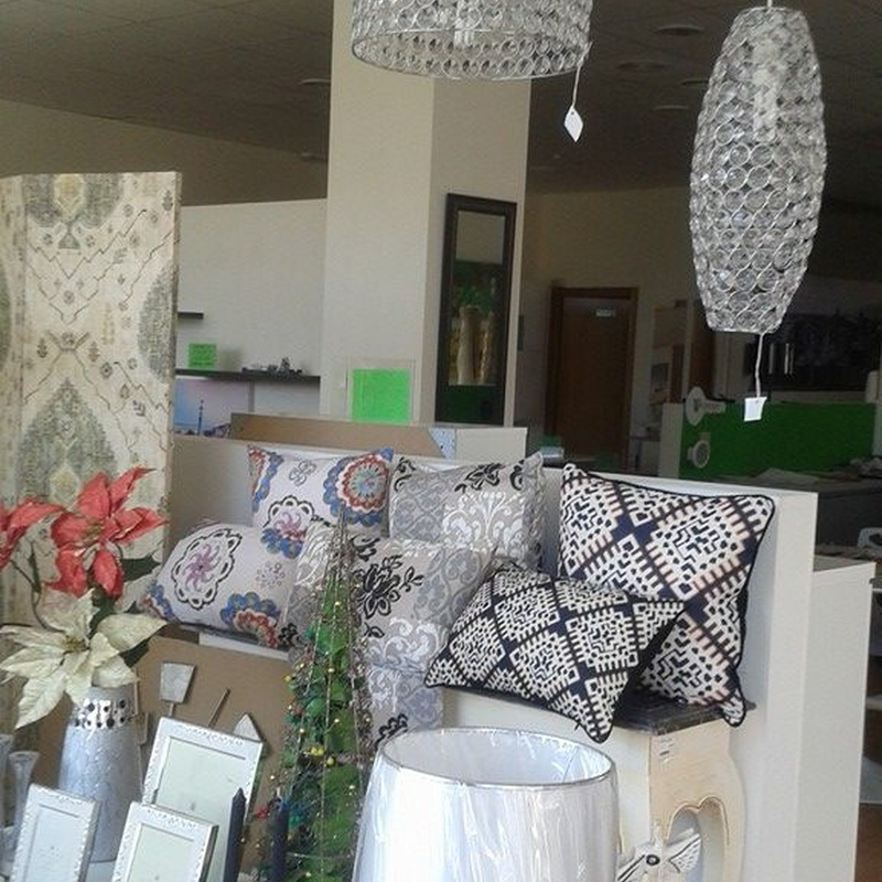 Muebles y decoración: Catálogo de productos de El Puerto Muebles y Deco
