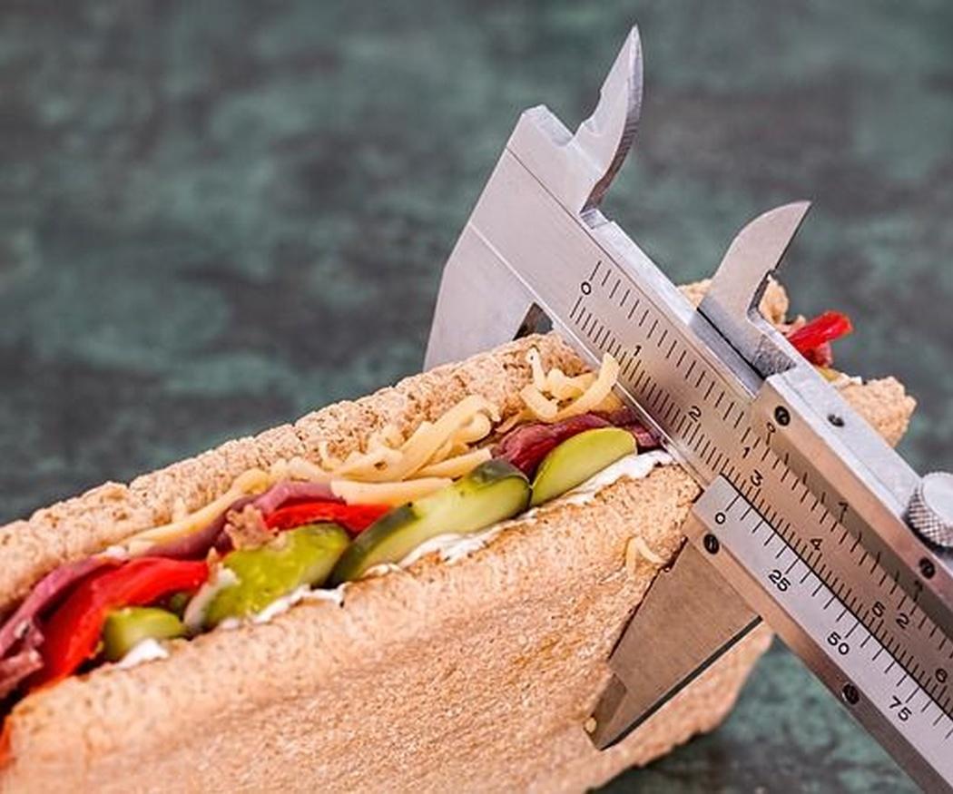 ¿Platos saludables haciendo dieta en un restaurante? ¡Sin duda!