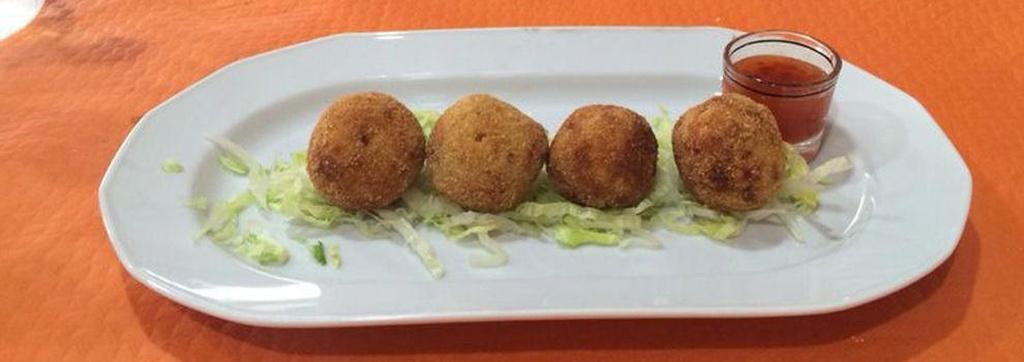Menú del día en Carabanchel, Madrid