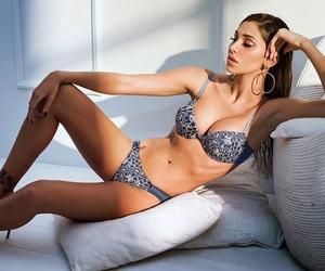 Ropa interior de mujer de la marca Jadea