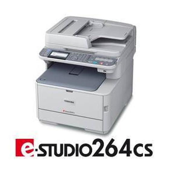e-STUDIO264CS: Productos de OFICuenca