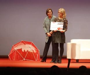 Premio Impulsa 2015