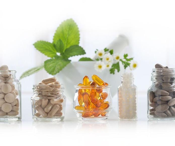 Herboristería : Algunos de nuestros productos de Vitalique Styling