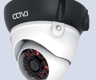 Instalaciones en exteriores: Productos y servicios de ElectroCCTV