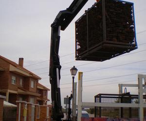 Galería de Carbones y leña en  | elcarbonero.es