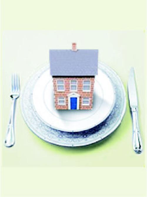 Venta de viviendas en Toledo