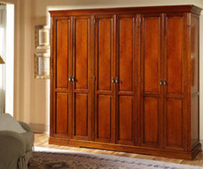 armarios: Catálogo de Muebles Rivas