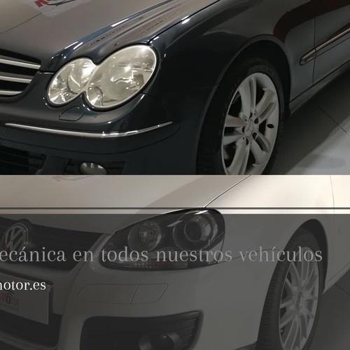 Compra venta de coches en Alcalá de Henares | Vaquerizo Motor