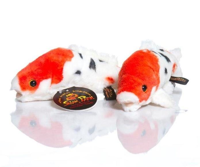 Carpa Grande / Big Cowfish: Productos de BELLA TRADICION