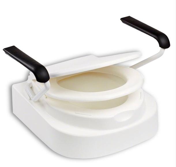 Elevador WC: Productos de Ortopedia Ca N'Oriac