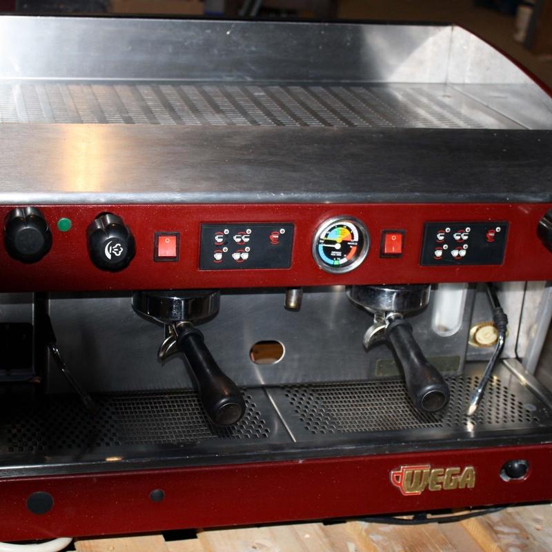 CAFETERA PROFESIONAL PARA LA HOSTELERIA