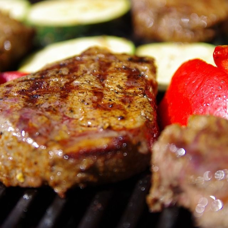 From our grill: Our letter de Restaurante Escaleritas