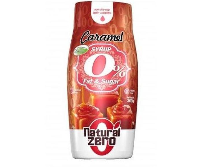 Sirope caramelo: Productos de Dangore Fitnesshop