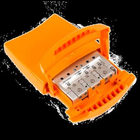 535300: Nuestros productos de Sonovisión Parla