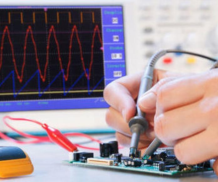 Reparación de aparatos electrónicos en Guadalajara
