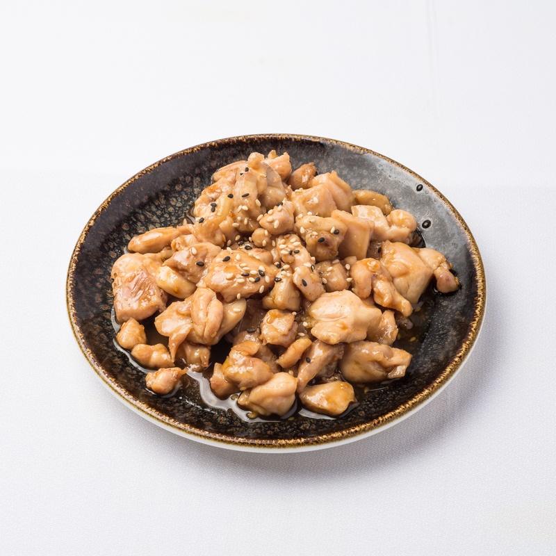 Pollo teriyaki: Carta de Restaurante Sowu
