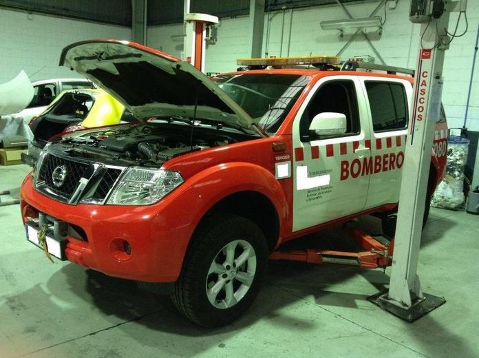 Servicio público: Servicios y productos de Cabal Automoción Bosch Car Service