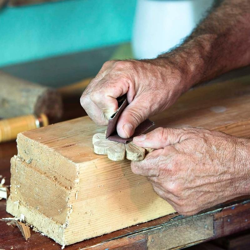 Porches de madera: Servicios de Carpintería Muñoz