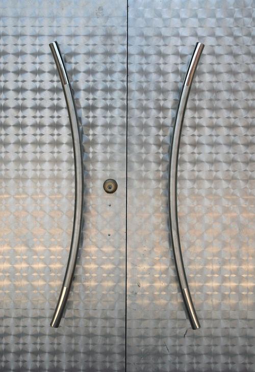 Fotos de Carpintería de aluminio en Sant Pere de Ribes | Aluribes, S.L.U