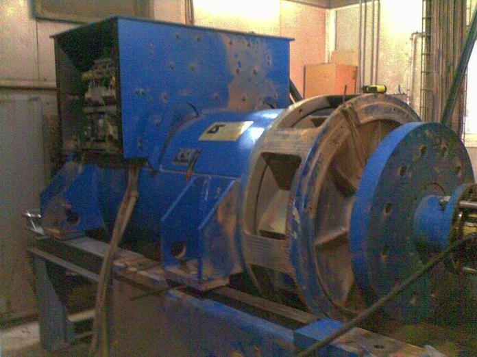 Reparaciones electromecánicas: Servicios de Talleres Tomas Pascual