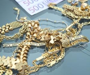 Compra y venta de oro en Madrid