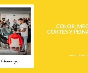 Peluquería para mujer en Tenerife | Fusión Unisex Hairdressers