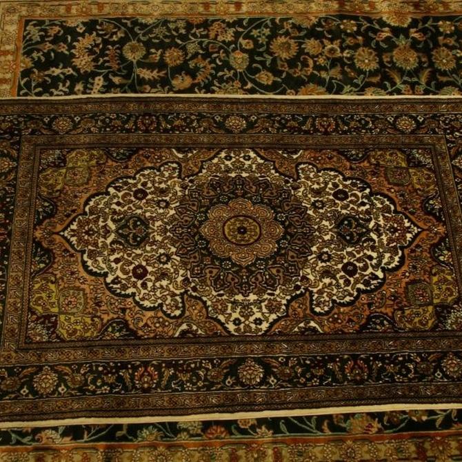 Viste tu suelo con las mejores alfombras