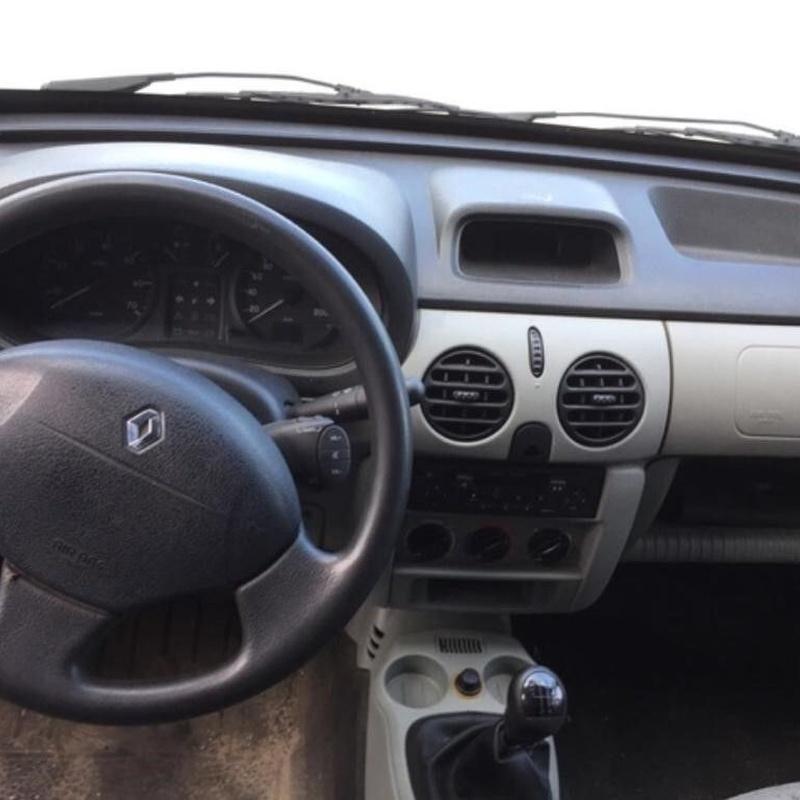 Renault Kangoo Maxi 1.5 Diesel 65CV: Vehículos de ocasión de OCASIÓN A LAGOA