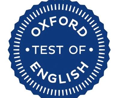 Oxford Test of English de Oxford University Press