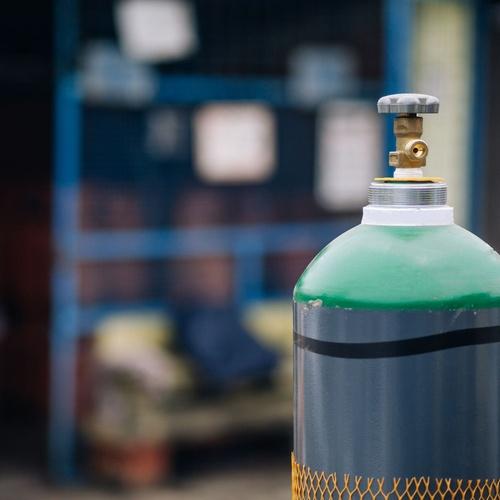 Venta de gases industriales, alimentación y especiales en Álava