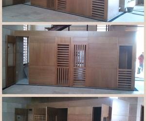 Galería de Carpintería y ebanistería en Yunquera de Henares   Instalaciones Marchamalo