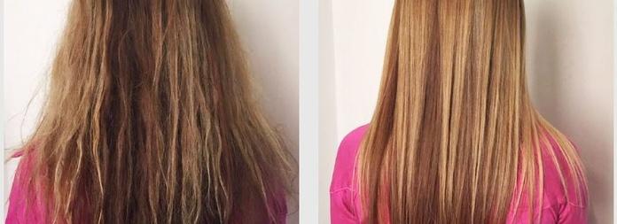 Tratamientos naturales para el cabello Fuengirola