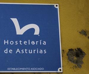 Galería de Cocina asturiana en Luarca | Jardines del Marisol
