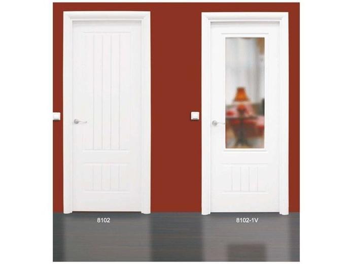 Modelo 8102 Puerta lacada de calidad PREMIUM