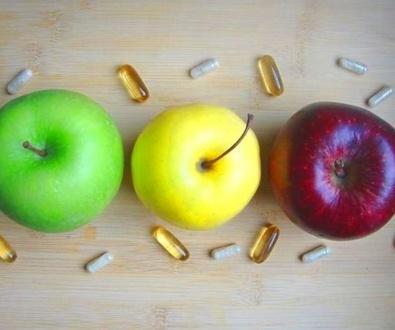 ¿Sabías que los suplementos nutricionales...?