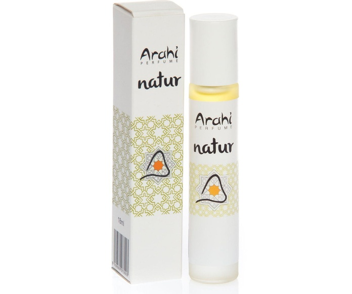 Perfume Arahi Natur: Productos de Arahí