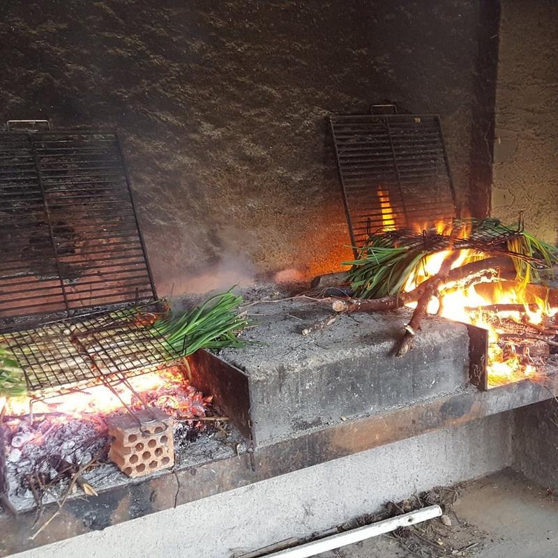 Comida a la brasa: Nuestros platos de ASADOR BRASERIA LOS CAZADORES