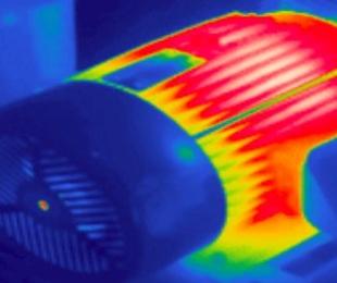 Ingeniería termográfica