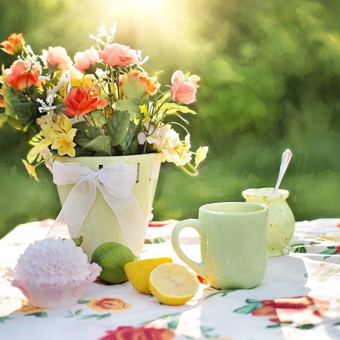 Pequeños trucos para prolongar la vida de las flores