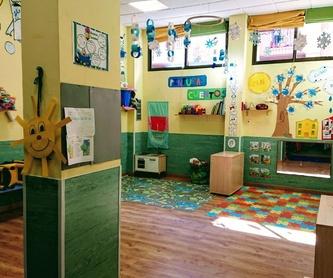 Días sin cole: Servicios de Escuela Infantil Sonrisas