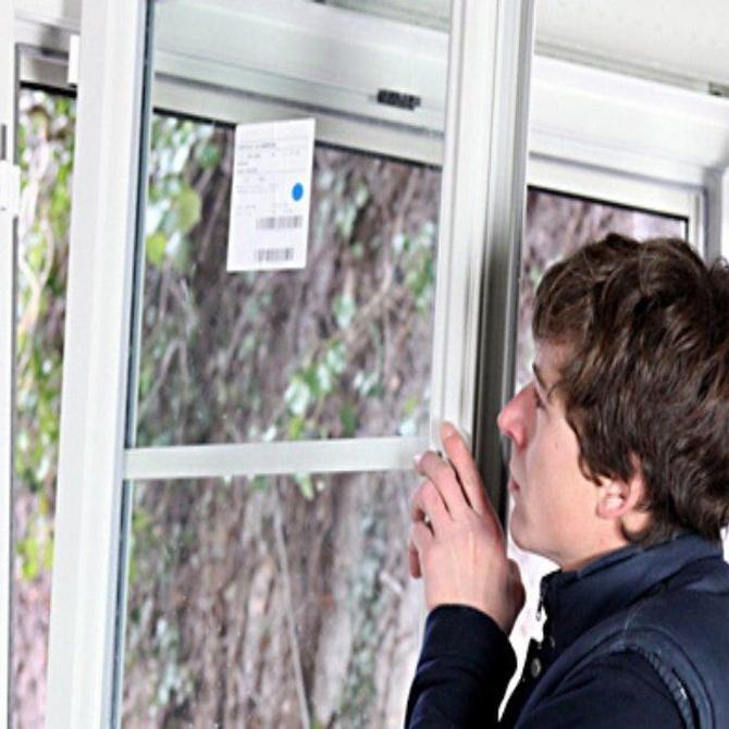 Ahorra energía cambiando las ventanas